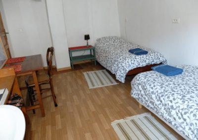 chambre 2 - 2 lits séparé (2)